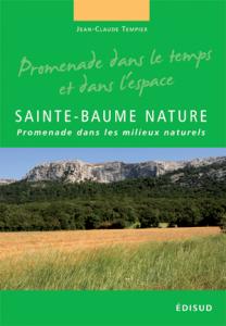 livre sainte-baume nature